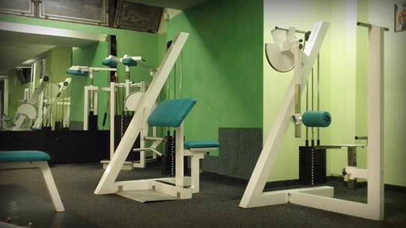 Athletic & Fitness club UNO | MultiSport